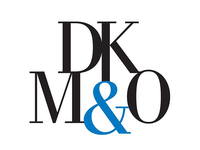 DKMO Logo